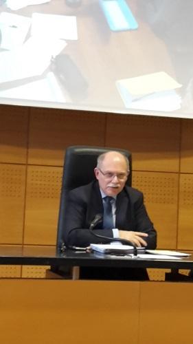 M. Michel DEFIX