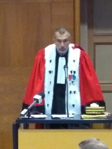 Le procureur général