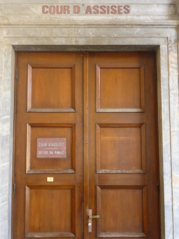 Salle des Assises - Bastia