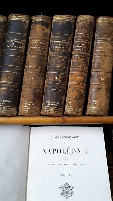 correspondance de Napoleon